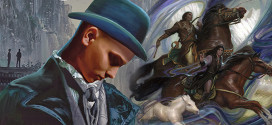 Ten Fantasy and Science-Fiction Novels Worth Reading in April 2014