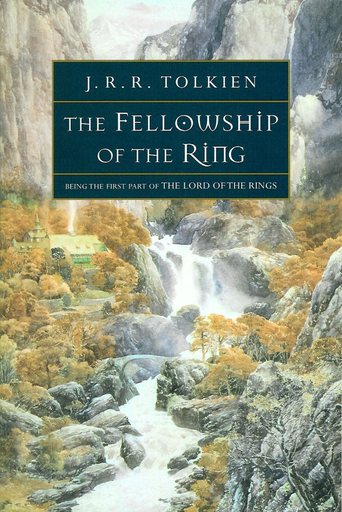 lord of the rings fellowship of the ring essay Throughout his epic trilogy the lord of the rings consisting of three novels: the fellowship of the ring, the two towers, and the final novel, the return of the king, jrr tolkien uses a variety of language techniques and literary devices in order to adequately depict the theme of evil.
