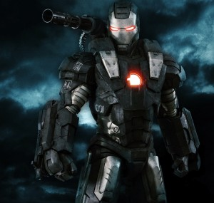 Will War Machine get his own spin-off?