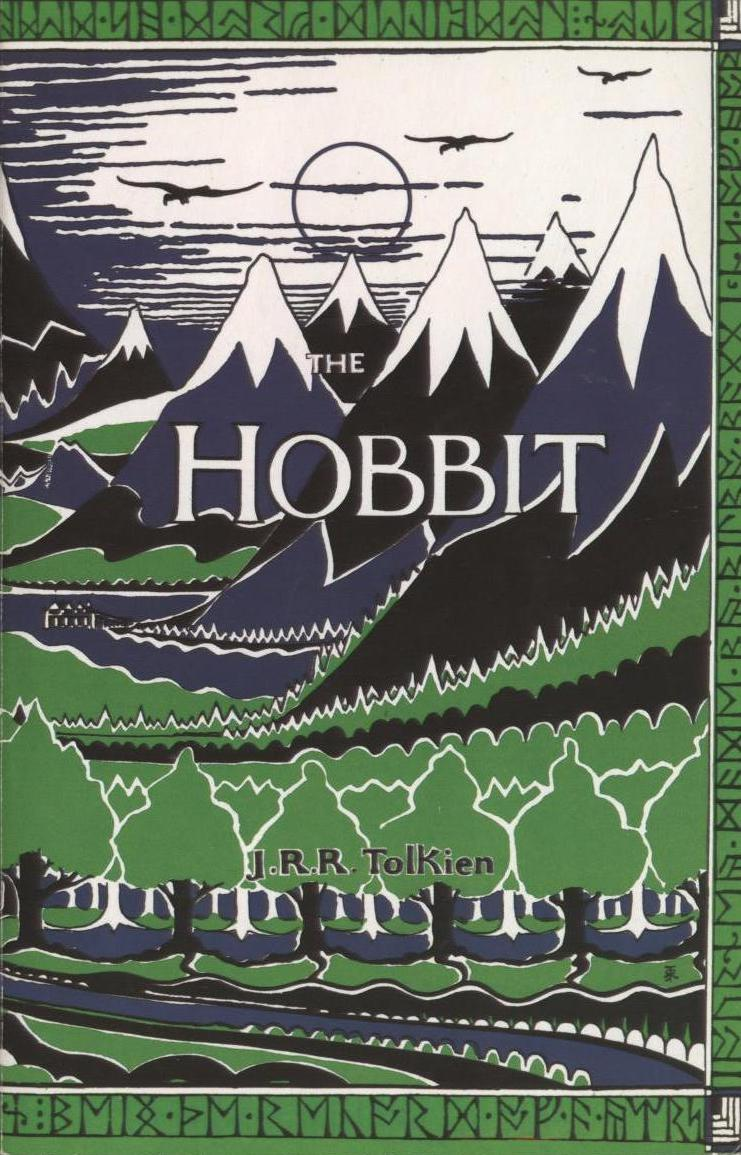 a personal review of the novel the hobbit by j r r tolkien On the face of it, jrr tolkien's works are not exactly easy reading the hobbit veers between childish asides and grandiose battles the lord of the rings.