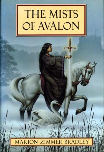 Is The Mists of Avalon the Great Fantasy Novel?