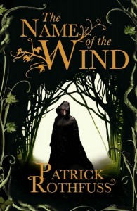 Is The Name of the Wind the Great Fantasy Novel?