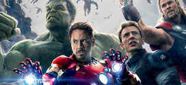 All Avengers: Age of Ultron Trailers, Clips, Featurettes, and TV Spots Collected